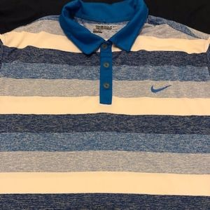 Nike Golf XXL Polo Shirt